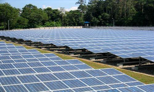 97MW εγκατεστημένη ισχύς για τα φωτοβολταϊκά τον Ιούνιο