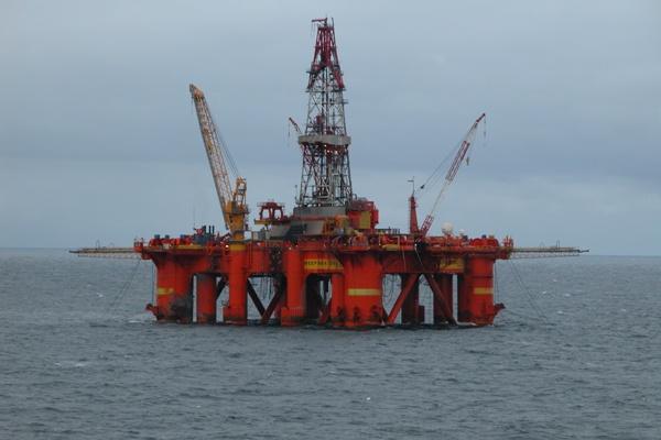 Νορβηγία:Λήξη απεργιών των εργαζομένων στις πλατφόρμες πετρελαίου