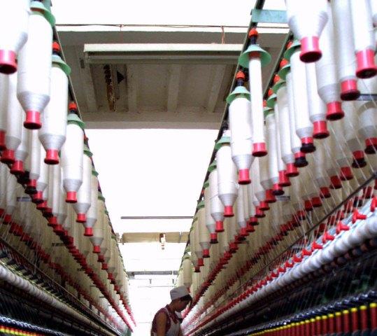 Η Κλωστοϋφαντουργία διαμαρτύρεται για το υψηλό ενεργειακό κόστος