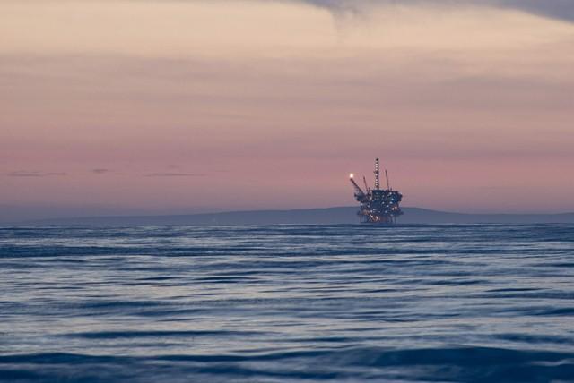 Το ελληνικό πετρέλαιο προκαλεί διεθνές ενδιαφέρον