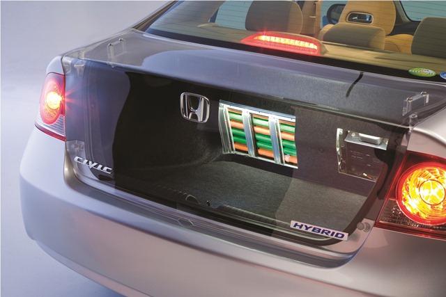 Honda: Αναβάθμιση ανακύκλωσης μπαταριών