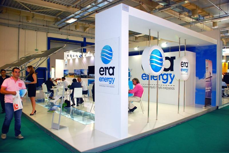 Νέο έργο της ERA Energy στην Πιερία
