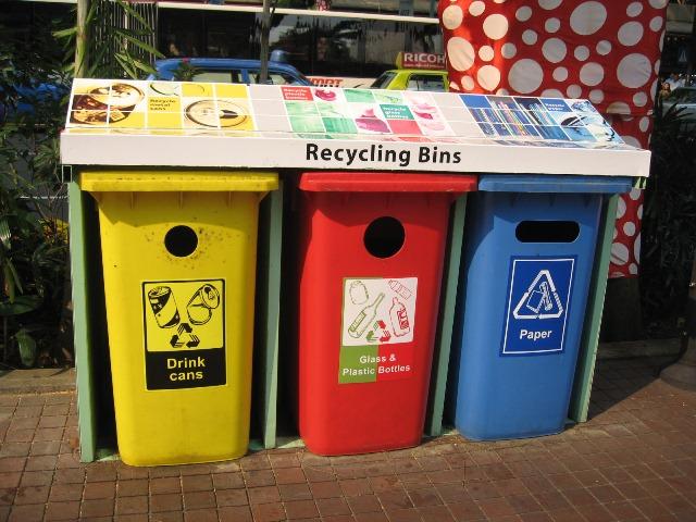 Χαμηλές επιδόσεις της Ελλάδας στη διαχείριση αποβλήτων