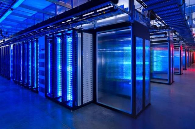 To Facebook είναι πιο οικολογικό από την Google