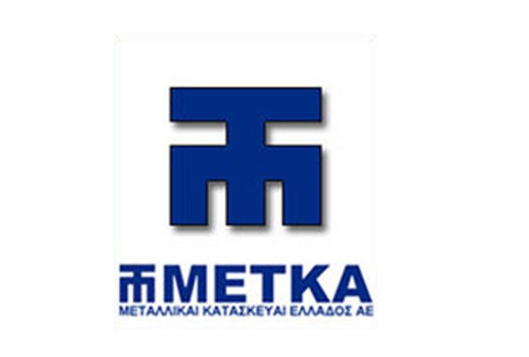 Μεγάλο έργο από την METKA στη Ρουμανία