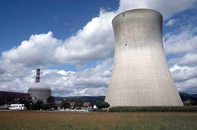 H Κομισιόν ελέγχει τους πυρηνικούς αντιδραστήρες