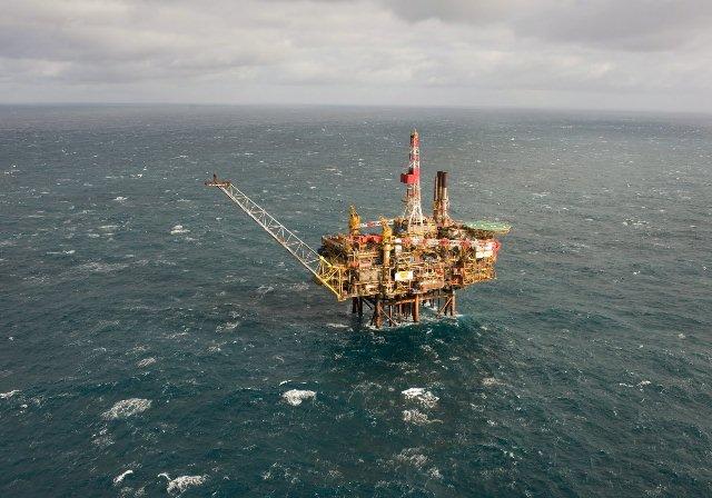 Νέο κοίτασμα φυσικού αερίου στη Μαύρη Θάλασσα