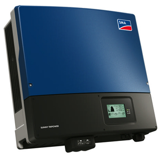 Sunny Tripower 20000TL High Efficiency
