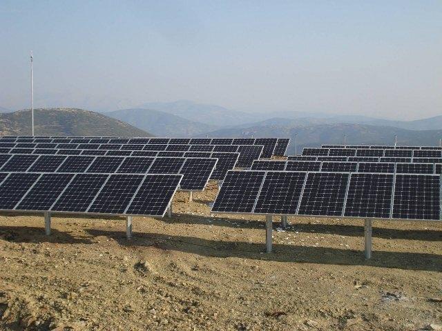 Ρεκόρ ηλιακής παραγωγής ενέργειας το καλοκαίρι στην Ελλάδα