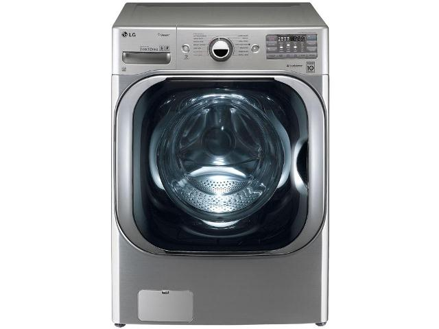 Το LG WM8000HVA το πιο ενεργειακά αποδοτικό πλυντήριο σύµφωνα µε το Energy Star