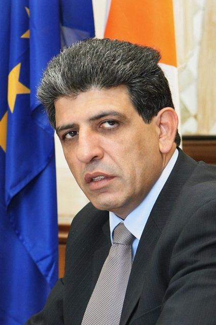 Συμφωνίες Noble Energy – Κύπρου