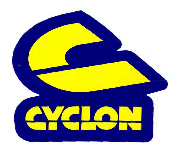 cyclon hellas