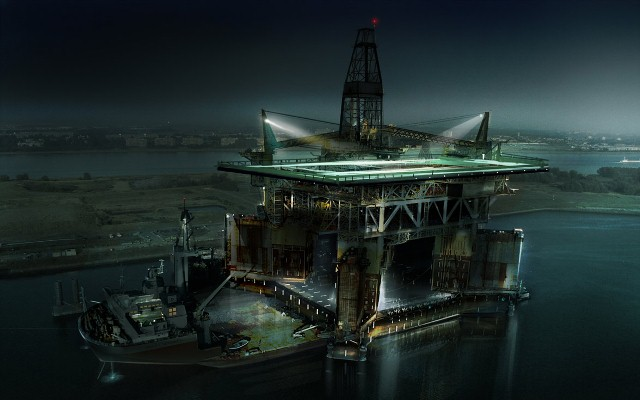 Με την επιτυχημένη μέθοδο Κύπρου, οι έρευνες για πετρέλαιο