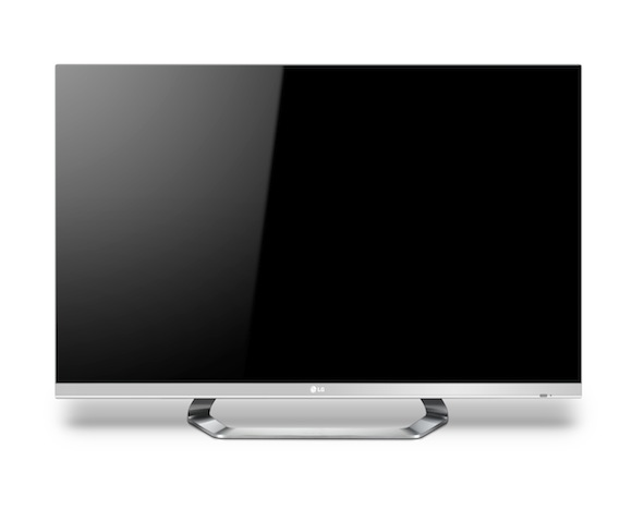 LG 47LM670S TV