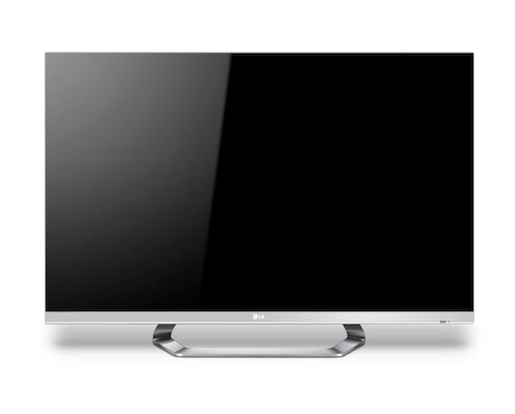 H LG 47LM670S TV, η πιο ενεργειακά αποδοτική στον κόσμο