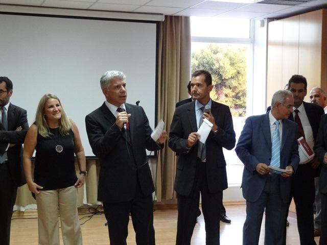Η Shneider Electric σε νέα γραφεία στην Ελλάδα
