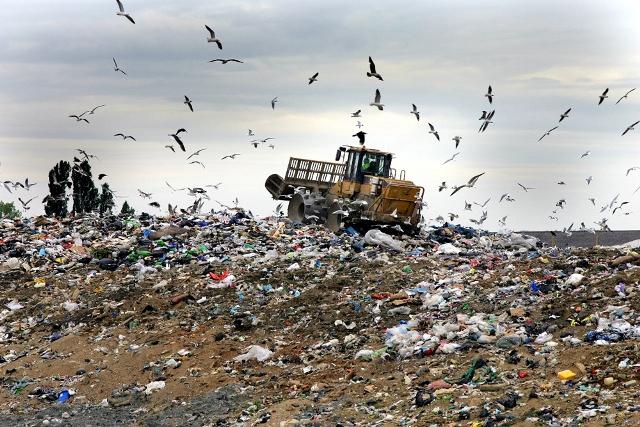 Εναλλακτική διαχείριση απορριμμάτων στη Θεσσαλονίκη