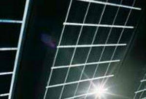 Φωτοβολταϊκά μαύρου πυριτίου