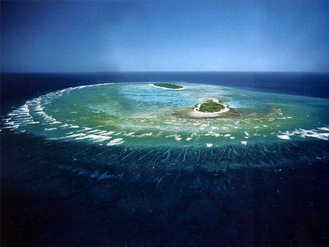 Το τέλος του Μεγάλου Κοραλλιογενούς Υφάλου