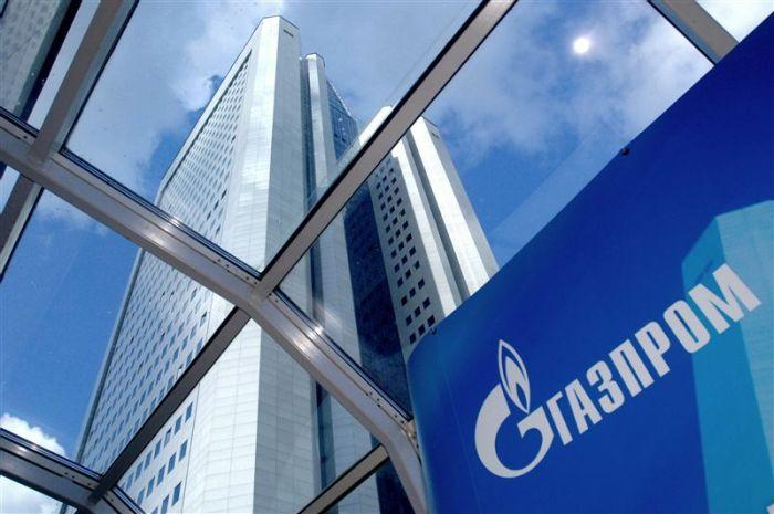 Η στρατηγική της Gazprom στην Ελλάδα