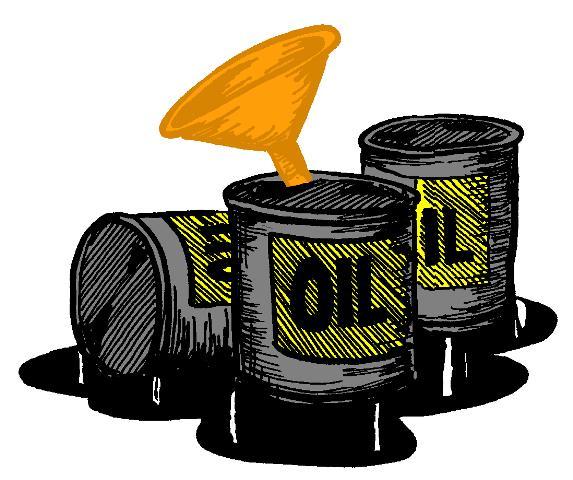 Αναπροσαρμογή προβλέψεων για παγκόσμια ζήτηση πετρελαίου