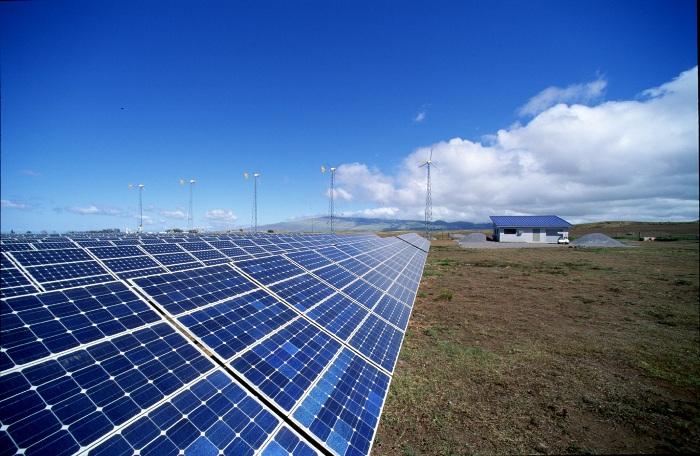 Μπορούν να μας σώσουν τα φωτοβολταϊκά;
