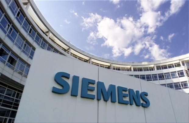 H Siemens πωλεί το τμήμα ηλιακής ενέργειας;