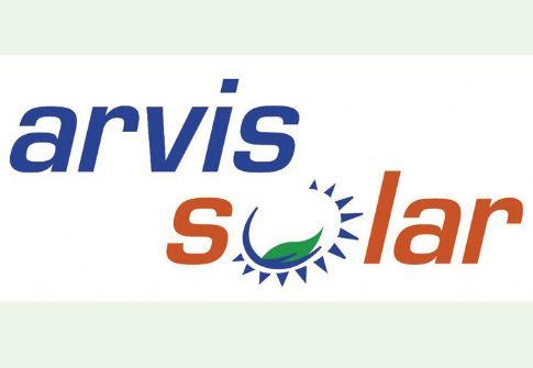 Η Arvis Solar στην Energy-Photovoltaic 2012