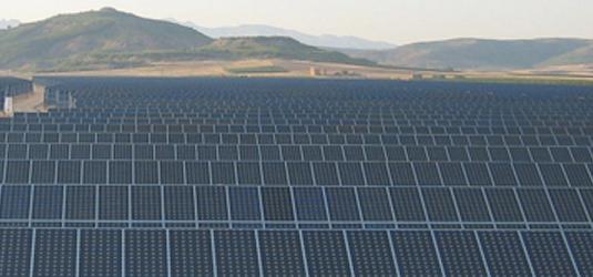 Σταθερή απόδοση από τα panels της Aleo Solar