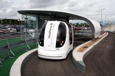 Στην εποχή των Cybercars…