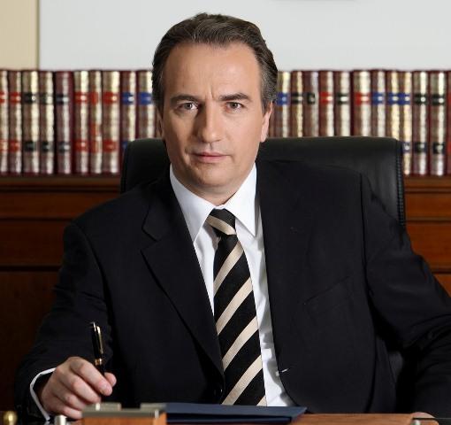Χαιρετισμός Υπουργού Αναπληρωτή ΠΕΚΑ στο 7ο Διεθνές Red Business Forum