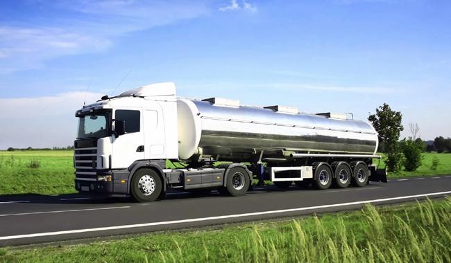 Απελευθέρωση μεταφοράς υγρών καυσίμων