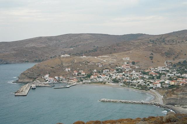 Πράσινο Νησί Άη Στράτης