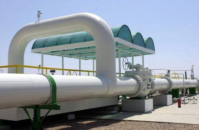 Μεσογειακός Αγωγός Φυσικού Αερίου