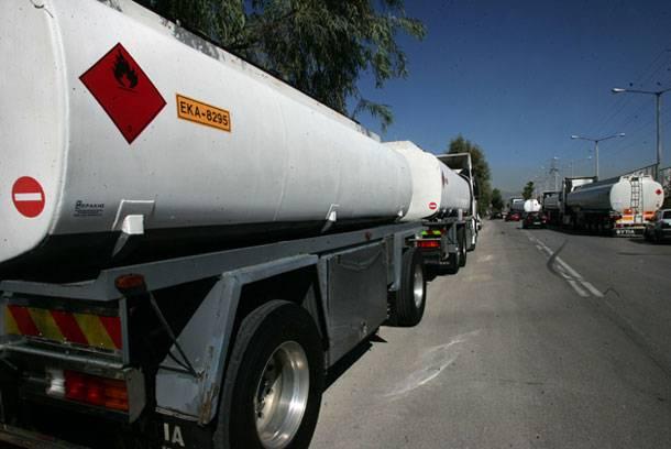 Χρήση συστημάτων εντοπισμού θέσης στα μέσα μεταφοράς καυσίμων