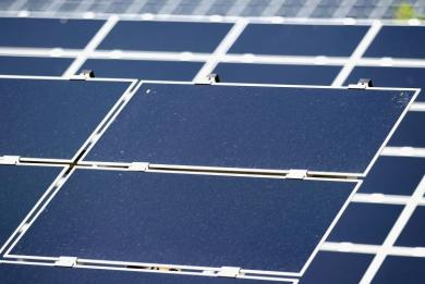 To project PV Grid