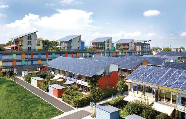 Φωτοβολταϊκά σε σχολείο των Αγίων Αναργύρων