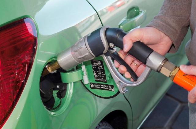 Αύξηση τιμής υγραερίου κίνησης