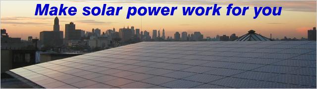 SolarPower4C