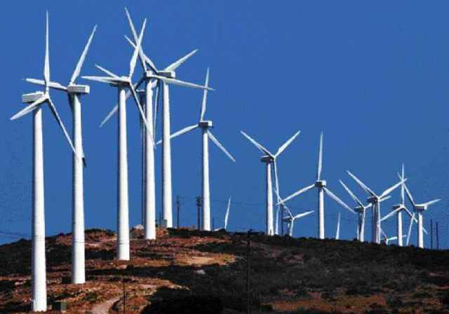 Προβλέψεις Ernst&Young για τις ΑΠΕ το 2013