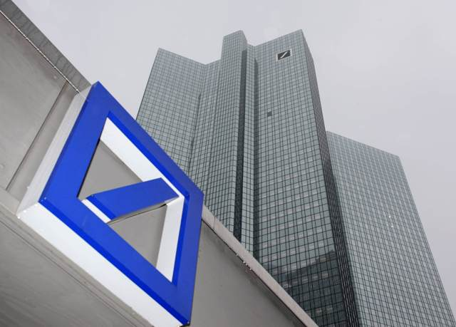 Νέα έκθεση της Deutsche Bank για τα ελληνικά κοιτάσματα