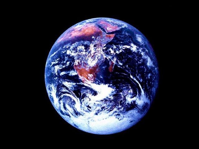 H WWF περιγράφει κλιματική αλλαγή στην Ελλάδα