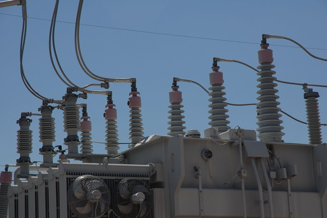 electricity-distribution