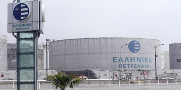 Κοινωνική δράση από τα Ελληνικά Πετρέλαια