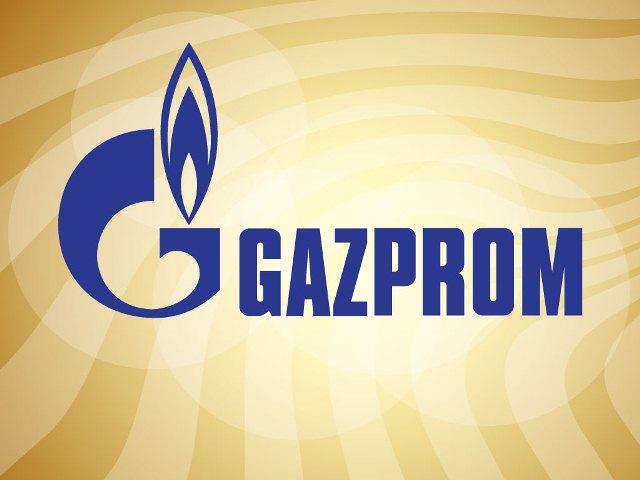 Η Gazprom μεταφέρει αέριο από το Ουζμπεκιστάν