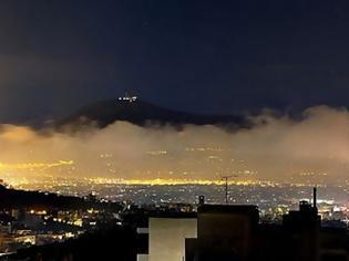 Ψυχική αιθαλομίχλη πάνω από την Αθήνα