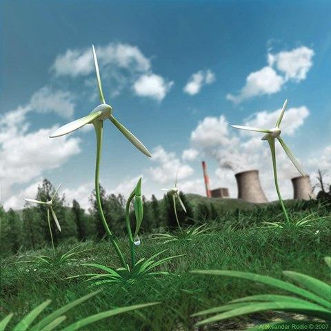 WWEA: Ανάπτυξη αιολικής ενέργειας στην Ευρώπη