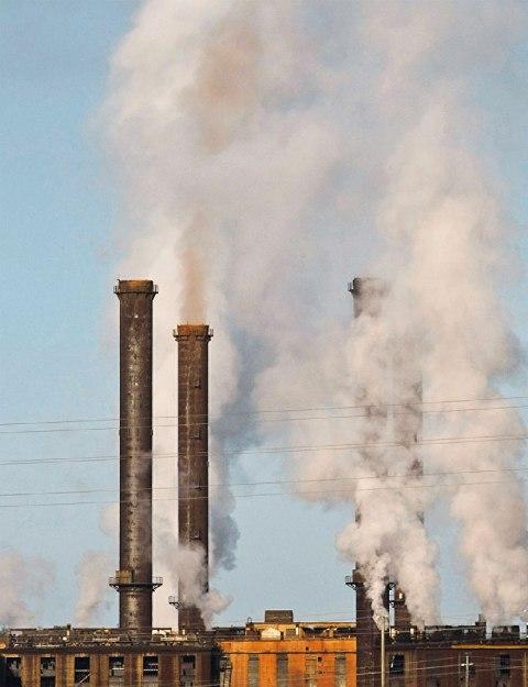 Δημοπράτηση δικαιωμάτων ρύπων
