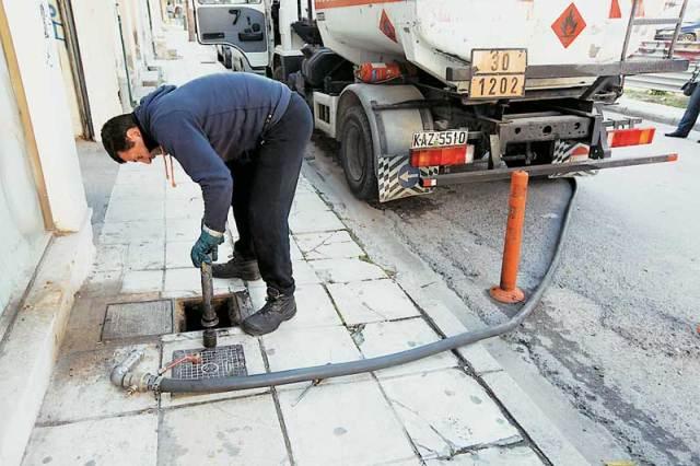 Κλείσιμο σχολείων στη Δ.Μακεδονία λόγω θέρμανσης