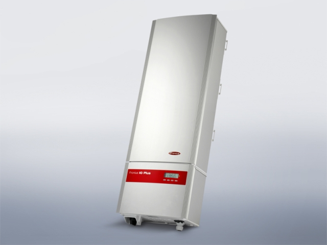 Fronius IG PLUS 10kw